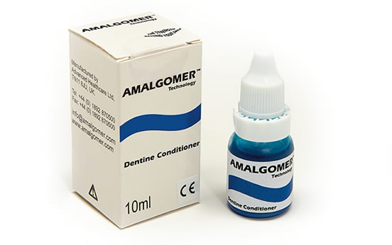 AMALGOMER Conditioner
