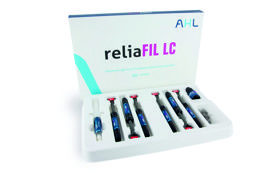 reliaFIL LC Universal Light-Cure Composite Restorative System