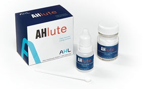 AHlute Glass Ionomer Luting Cement